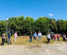 Rosarno, Contrada Bosco, gli abitanti scrivono al Comune per il problema Piazza Sant'Antonio