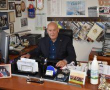 Nino Gulli', imprenditore: si candida con il centrodestra alle prossime regionali