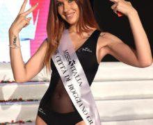 Elisabetta De Gaio è Miss Città di Roggiano Gravina