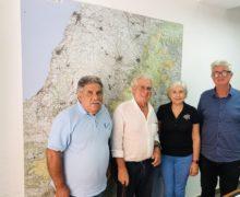 Ente Parco – nota incontro con associazioni escursionistiche
