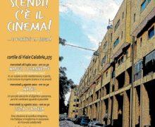 Palmi, il Cinema in Viale Calabria-Via Palmi
