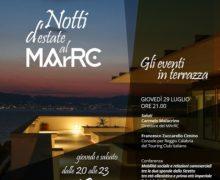 Per le Notti d'Estate al Museo torna protagonista la storia dello Stretto Domani alle 21 la conferenza di Fabrizio Mollo in sinergia con il Touring Club