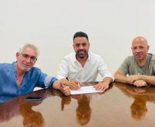 FC Lamezia Terme: Angelo Folino nuovo dirigente del settore giovanile