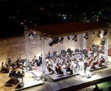 Arte e Musica e' partita con i primi due concerti dell'orchestra giovanile della Piana