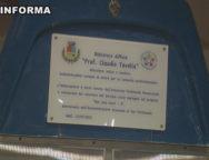 San Ferdinando, inaugurata la Biblioteca diffusa nel nome del grande Claudio Tavella