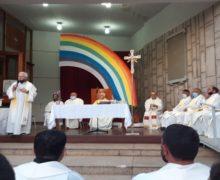 Gioia Tauro, i Salesiani lasciano la Parrocchia San Francesco