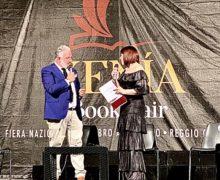 Cosoleto, premio letterario Rocco Carbone