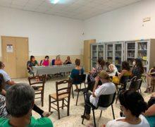 Caulonia, presentato il nuovo Piano di Zona 2021-2013. Belcastro: «Attenzione alle donne vulnerabili»»
