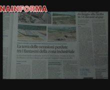 Rassegna Stampa Lunedi' 2 Agosto 2021