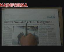 Rassegna Stampa Mercoledi' 4 Agosto 2021