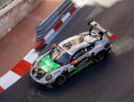 Terzo posto per Simone Iaquinta nel Mondiale Porsche!
