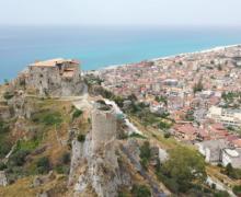 Programma definitivo delle Giornate Nazionali dei Castelli '21  in Calabria a Roccella Jonica (RC)