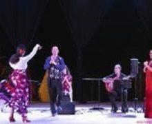 Il Flamenco della compagnia Algeciras chiude PalmiDanzaEstate al teatro della Marinella
