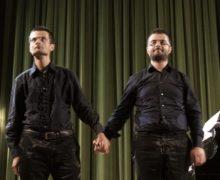 I pianisti Francesco e Vincenzo De Stefano  incantano il pubblico