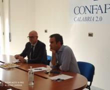 Le proposte di Confapi Calabria al candidato regionale del centrodestra Roberto Occhiuto