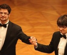 I pianisti Francesco e Vincenzo De Stefano aprono la stagione concertistica alla Casa della Cultura Repaci di Palmi