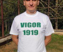 Leta è un nuovo giocatore della Vigor 1919