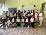 """Si è concluso a Gioia Tauro all'Istituto Comprensivo Pentimalli  il Corso di formazione """"Philosophy for children P4C"""""""