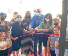 Melicucco, inaugurata la sede dell'associazione progetto donna