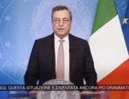 Il multilateralismo di Draghi  Di Al. Tallarita