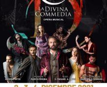 Reggio, partite le prenotazioni delle scuole per il colossal La Divina Commedia opera Musical