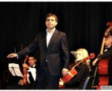 Il pianista Giuseppe Gullotta oggi alla Casa della Cultura di Palmi Prosegue la stagione concertistica  degli Amici della Musica Nicola Antonio Manfroce