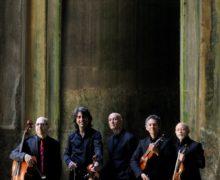 Domani Peppe Servillo & Solis String Quartet inaugureranno il Festival d'Autunno  Nella prima giornata a tema anche le conferenze con Danilo Gatto e Patrizia Giancotti