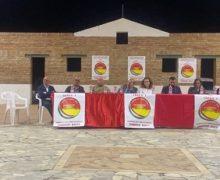 Amministrative 2021: A San Cosmo Albanese il Sindaco Baffa presenta la sua lista