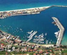 PORTO DI VIBO VALENTIA: approvati i progetti di fattibilità per il risanamento e il consolidamento delle banchine portuali Pola, Tripoli, Papandrea e Buccarelli