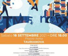 Un ponte per la cultura: Calabria e Sicilia, identita' plurali a confronto Sabato il primo dei due appuntamenti