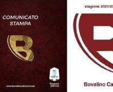 Bovalino (RC): ritorno al passato!