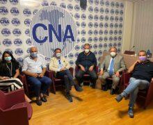 Cna Cosenza incontra candidato al Consiglio regionale UDC, Pietro Caracciolo