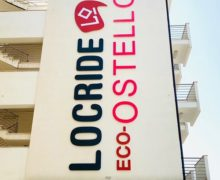 Arriva l'eco-Ostello LOCRIDE promosso da GOEL – Gruppo Cooperativo  Il bene confiscato diventa modello di sostenibilità sociale e ambientale