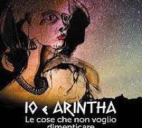 """Rende (CS): Presentazione del libro """"IO E ARINTHA – le cose che non voglio dimenticare"""""""