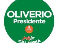 Il simbolo Oliverio Presidente per la Calabria viaggia a gonfie vele