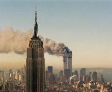 Il milite ignoto. Vent'anni dall'11 settembre.  Di Al. Tallarita