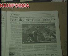 Rassegna Stampa Lunedi' 13 Settembre 2021