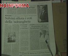 Rassegna Stampa Venerdi' 17 Settembre 2021