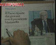 Rassegna Stampa Lunedi' 20 Settembre 2021