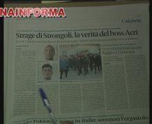 Rassegna Stampa Venerdi' 24 Settembre 2021