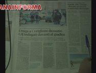 Rassegna Stampa Lunedi' 27 Settembre 2021
