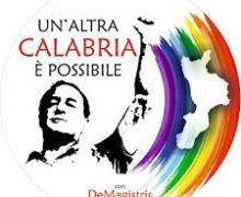 Perché un'altra Calabria è possibile