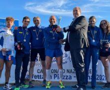 La CorriCastrovillari vince la medaglia di bronzo ai Campionati Nazionali ASI a Siena. A Palmi, Spingola e Lagani conquistano il titolo regionale di Corsa su Strada