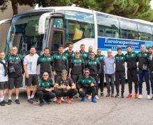 [Pallavolo FTP] Si comincia! Palmi pronta per l'esordio contro l'Aurispa Libellula Lecce