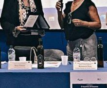 International Award alla Preside Mariarosaria Russo