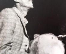 È scomparso Domenico Milea, grande musicista di Bova