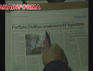 Rassegna Stampa Giovedi' 21 Ottobre 2021