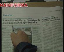 Rassegna Stampa Mercoledi' 27 Ottobre 2021