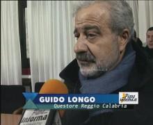 Il Prefetto Guido Longo commissario della Sanita' in Calabria